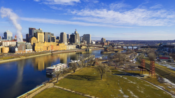 Minneapolis/St. Paul | Minnesota